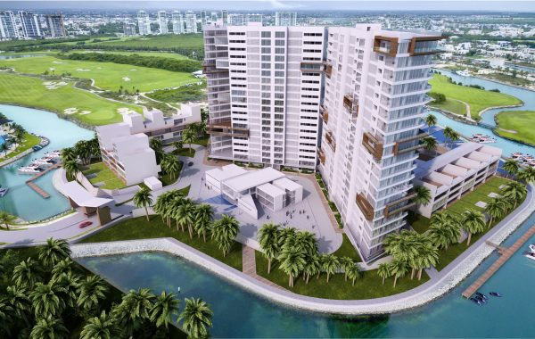 MAREA, by ELITE RESIDENCES